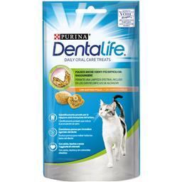 Snack frango de higiene oral diária para cão