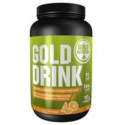 Gold drink laranja
