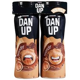 Dan'up choco avelã