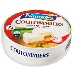 Queijo Coulommiers