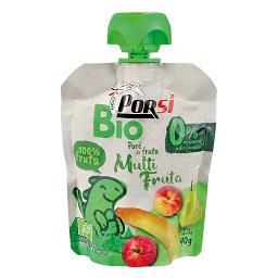 Bio pure fruta multi fruta