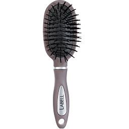 Escova de cabelo, Pontas Nylon Premium