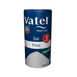 Sal fino equilíbrio 50%