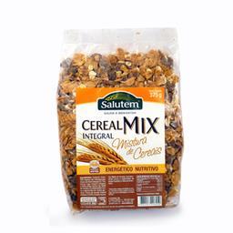 Muesli cereal mix