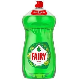 Detergente Líquido p/ Lavar Loiça Maçã