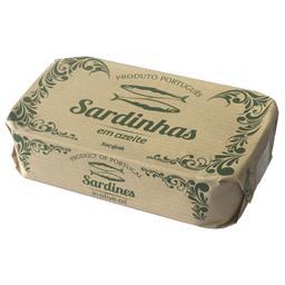 Sardinhas em conserva em azeite bysocilink