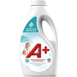 Detergente Líquido p/ Máquina de Lavar Roupa Bebé