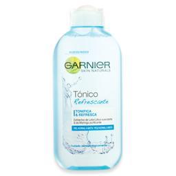 Tónico limpeza essencial, peles normais