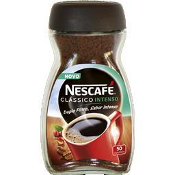 Café c/ cafeína intenso