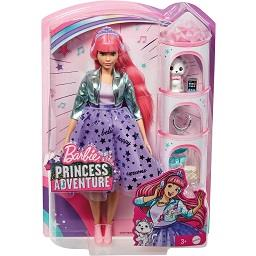 Daisy Princess Adventure