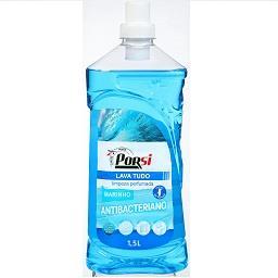 Lava tudo antibacteriano marinho 1,5l