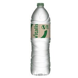 Água Mineral Natural 100% Reciclada