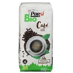 Café grão bio
