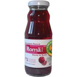 Néctar de romã