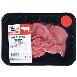 Carne para assar de novilho
