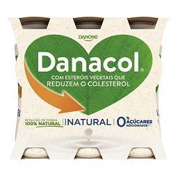 Danacol natural
