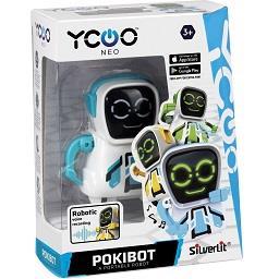 Pokibot