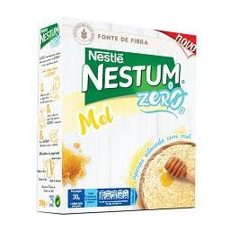 Nestum zero mel
