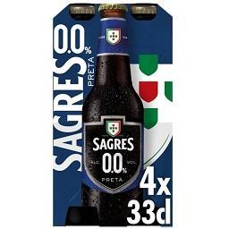 Cerveja preta 0.0%
