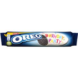Oreo flavors cookies birthday party rollpack 154 gr