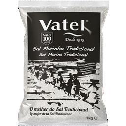 Sal marinho tradicional 1k