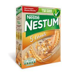 Nestum 5 cereais