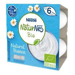 Alimentação láctea bio natural