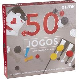 50 jogos