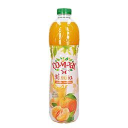 Néctar família laranja/tangerina
