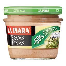 Paté de Ervas Finas de Provença