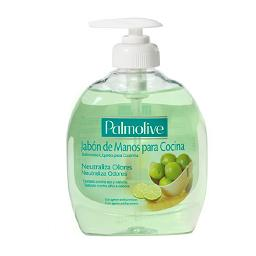 Sabonete líquido, Neutraliza Odores
