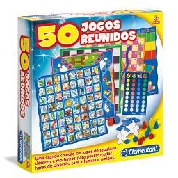 50 Jogos Reunidos