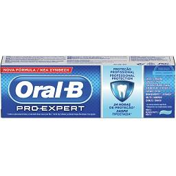 Pasta dentifríca, pro-expert multi- proteção