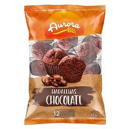 Madalena aurora chocolate