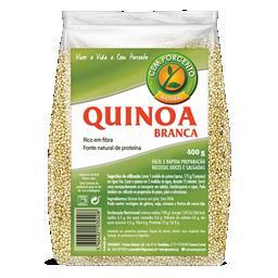 Quinoa real em grão