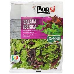 Salada Ibérica Programa Origens