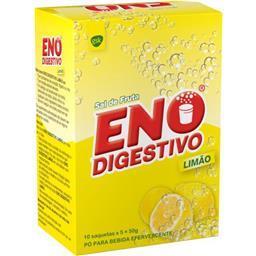 Digestivo limão