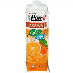 Néctar light de laranja prisma