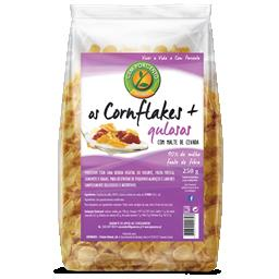 Cornflakes + gulosos