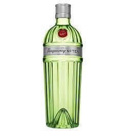 Gin Ten Premium