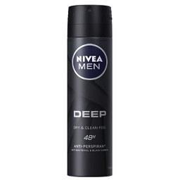 Desodorizante Spray Men Deep
