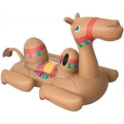 Insuflável camelo
