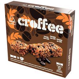 Croffee barra cereais e café 5s