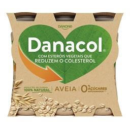 Danacol aveia