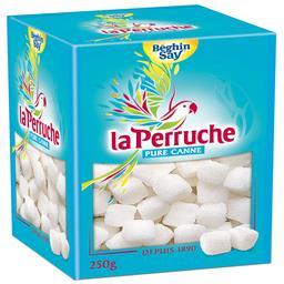 Açúcar branco em cubos beghin say