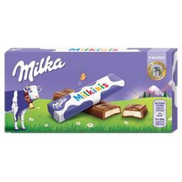 Chocolate milkinis