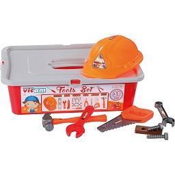 Caixa de ferramentas 32 peças