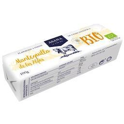 Manteiga Biológica