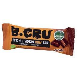 Barra b. cru chocolate