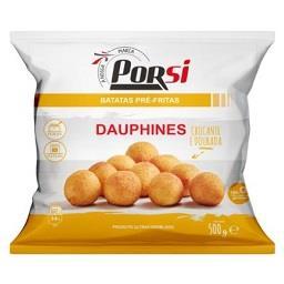 Batata Pré-Frita Dauphines